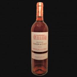 Bordeaux clairet - AOC...