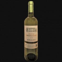 Bordeaux Blanc - AOC...