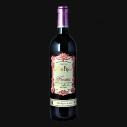 Chateau La Rose Pipeau -...
